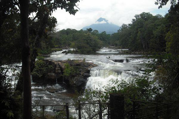 Tad Lo Water Park