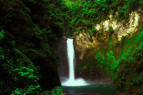 Tappiya Waterfalls
