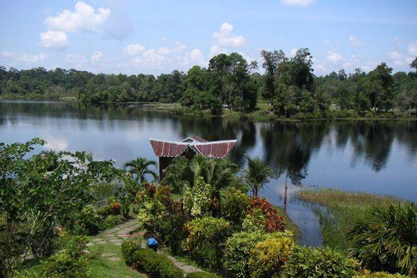 Tasek Merimbun Heritage Park