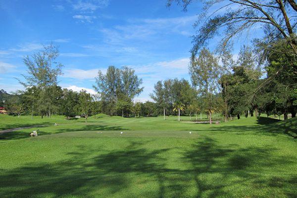 Templer Park