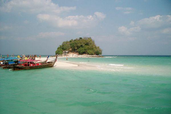 Thale Waek (Separated Sea)