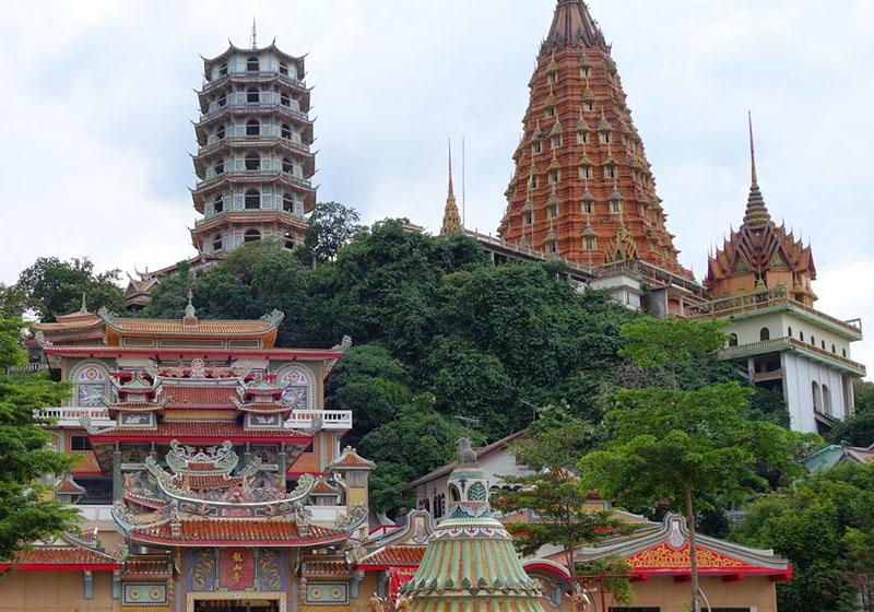Tham Khao Noi Temple