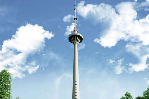 Tiger Sky Tower