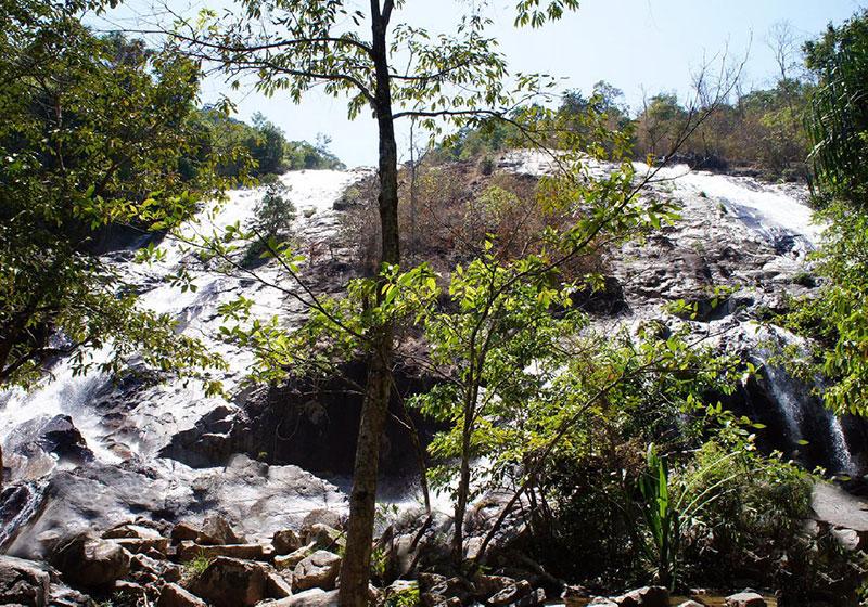 Ton Nga Chang Wildlife Sanctuary
