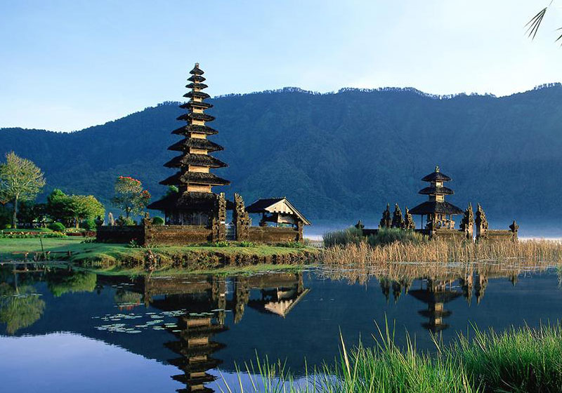Ubud : Bali Tourist Destination Reviews @ Indonesia