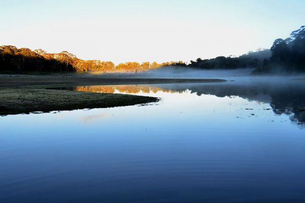 Venado Lake