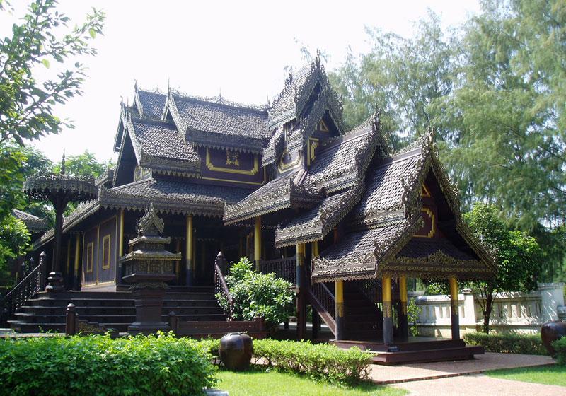 Wat Chong Kham