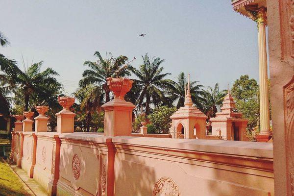 Wat Kaeo Phichit