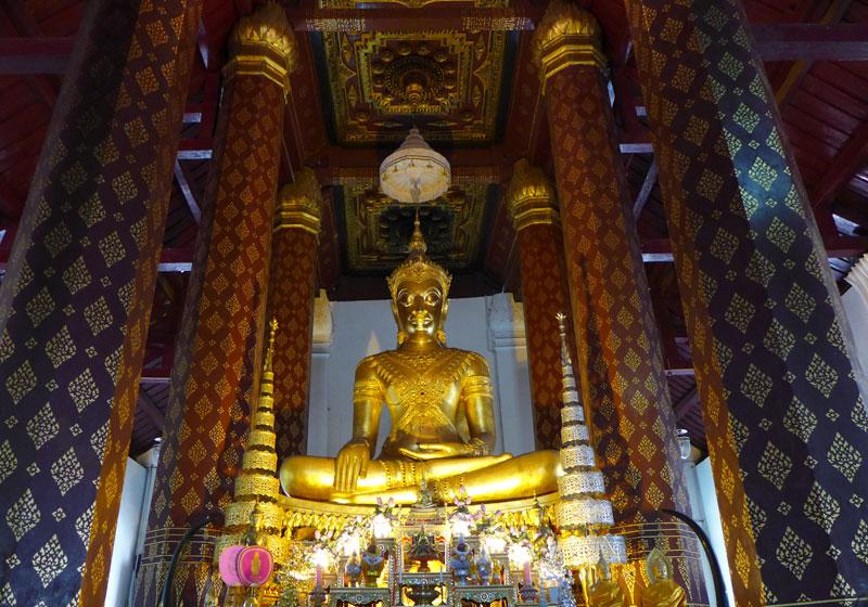 Wat Na Phramen