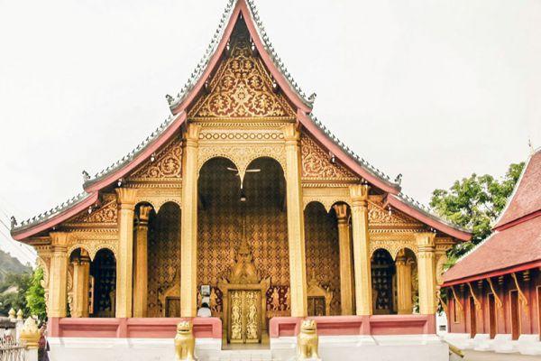 Wat Sen