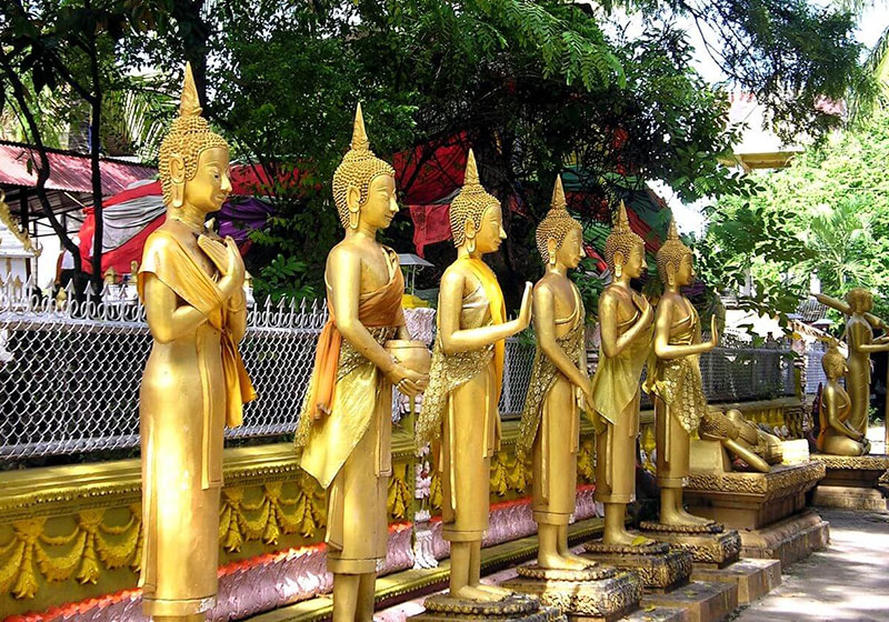 Wat Si Muang