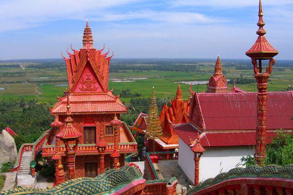 Wat Vihear Kuk