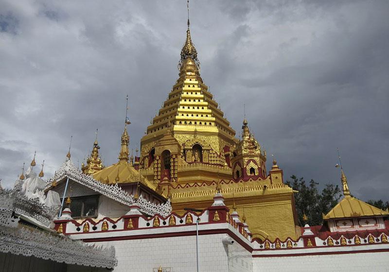 Yadanar Man Aung Pagoda