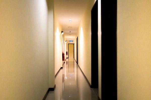 118 Hotel Penang