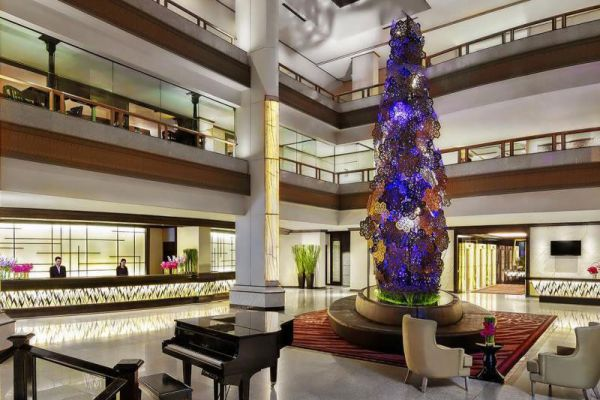 AVANI Atrium Hotel Bangkok