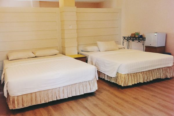 Aldy Hotel Stadthuys Melaka