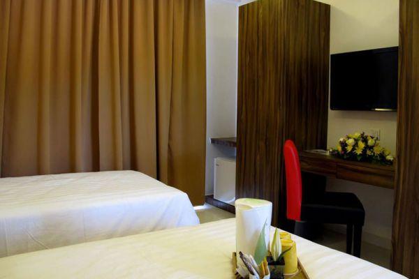 Alia Residence Business Resort Lankawi