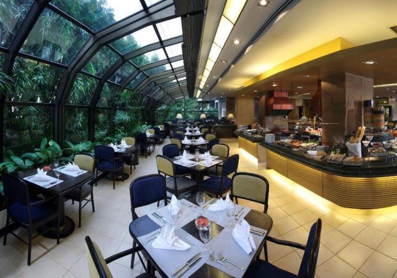 Amari Don Muang Hotel Bangkok
