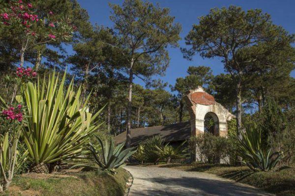 Ana Mandara Villas Resort & Spa Dalat