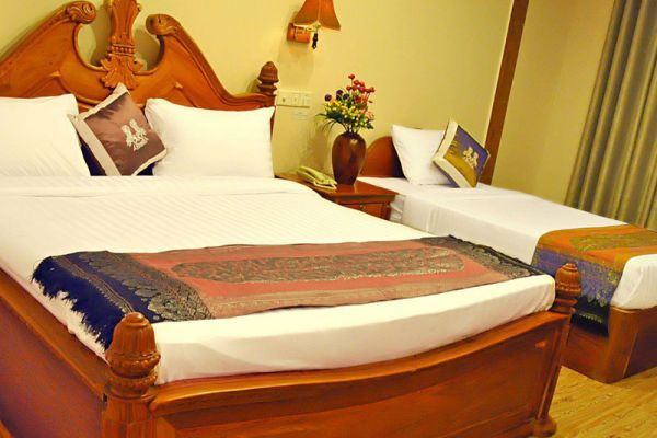 Angkor Comfort Hotel
