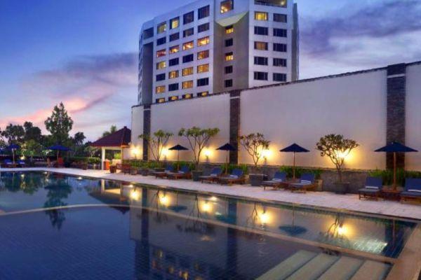 Aryaduta Hotel Bandung