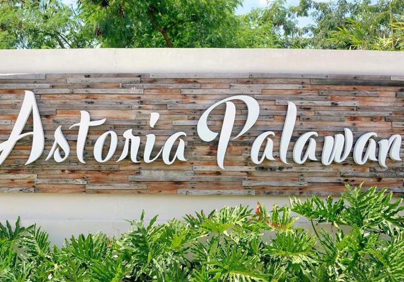 Astoria Resort Palawan