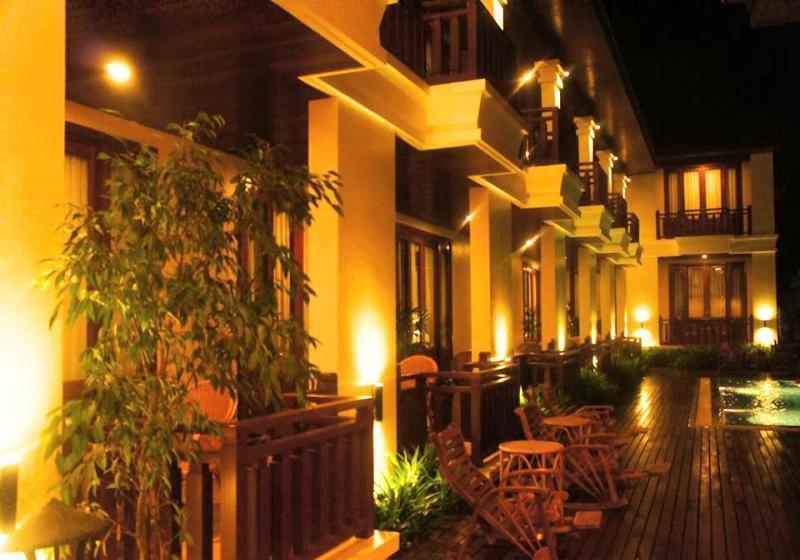 Athena Hotel Pakse