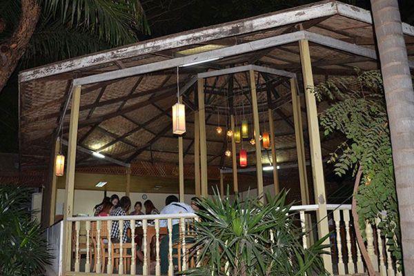 Aung Mingalar Boutique Hotel