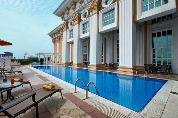 Avillion Legacy Hotel Melaka