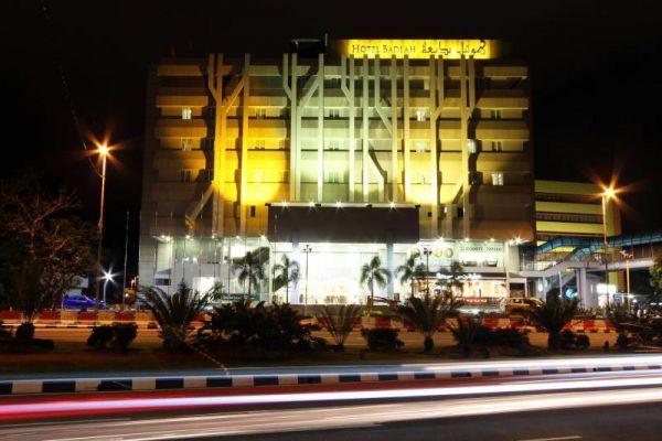 Badiah Hotel Bandar Seri Begawan