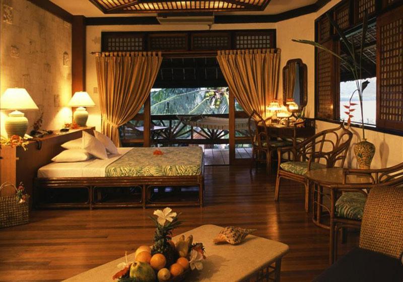 Badian Island Wellness Resort