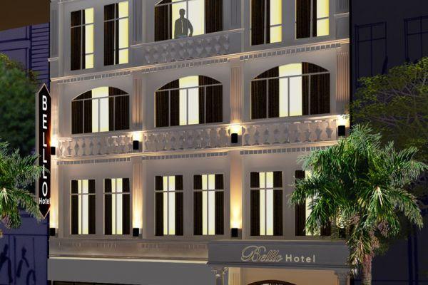 Belllo Hotel