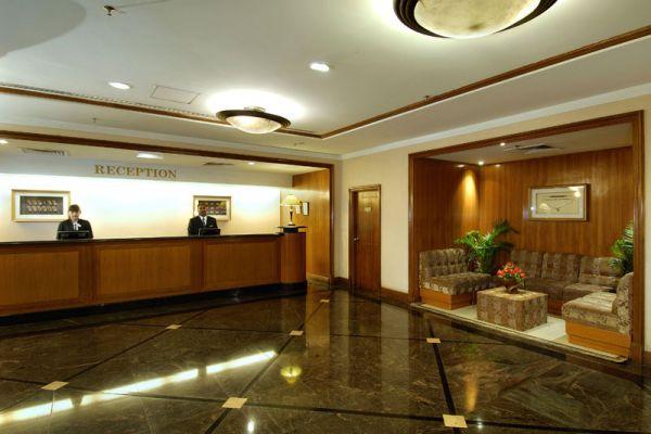 Berjaya Hotel Penang