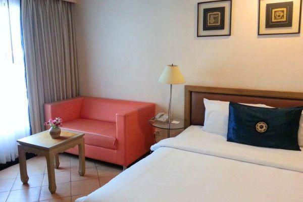 Best Comfort Residential Hotel