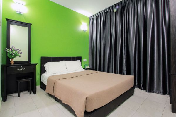 Brilliant Hotel Melaka