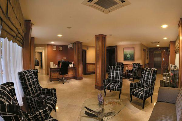 Capital Residence Suite Brunei