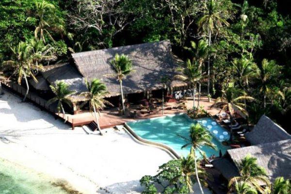 Cauayan Resort El Nido