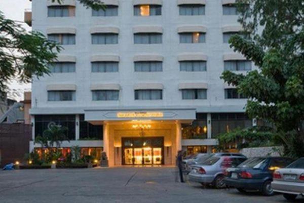 Centre Hotel Bangkok