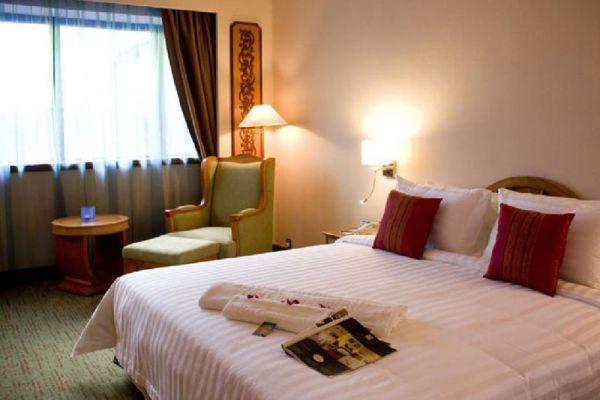 CentrePoint Hotel Brunei