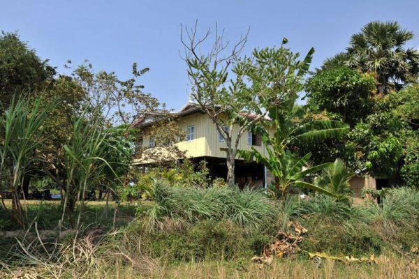 Champa Lodge Kampot