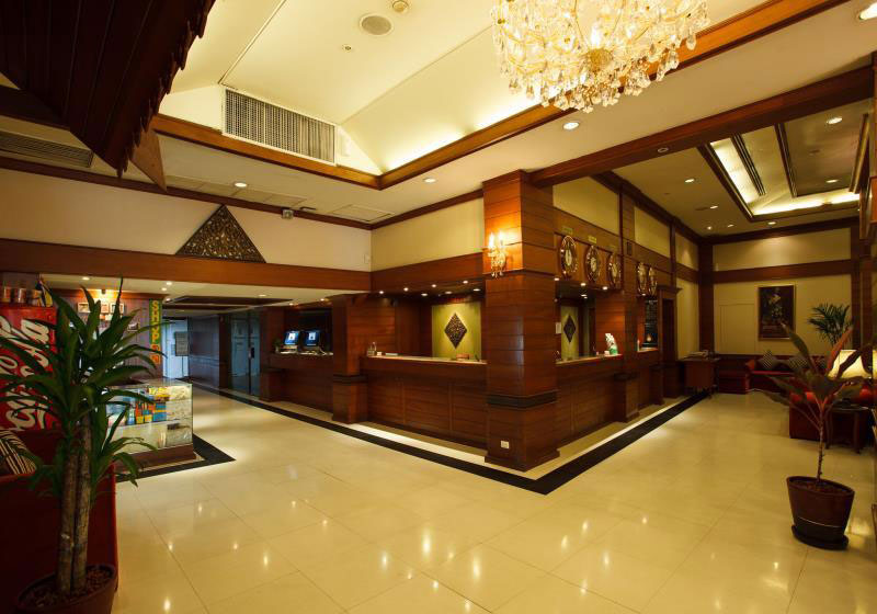 Check Inn Regency Park Hotel