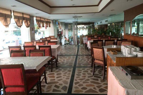 City Inn Bangkok