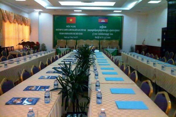 Diamond Hotel Kampot