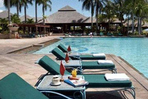 Empire Hotel & Country Club Bandar Seri Begawan