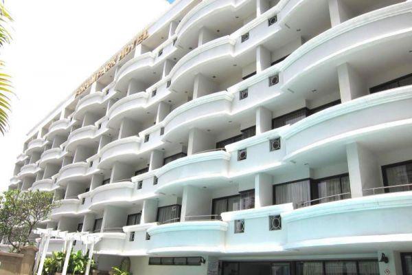 Forum Park Hotel Bangkok