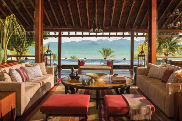 Four Seasons Resort Lankawi
