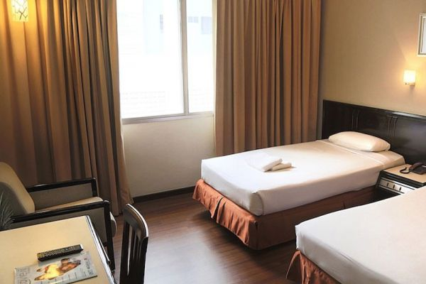 Garden Inn Hotel Penang