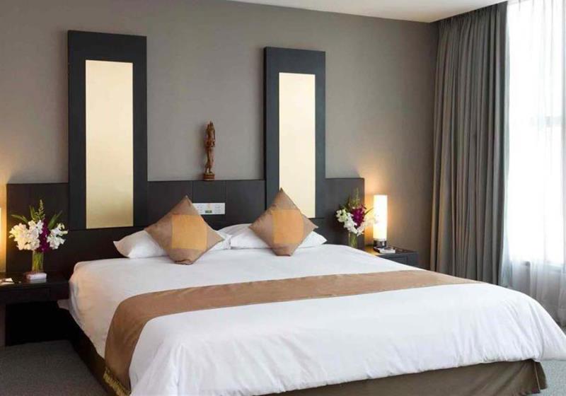 Gold Orchid Hotel Bangkok