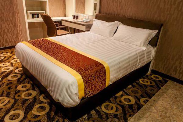 Golden Valley Hotel Melaka