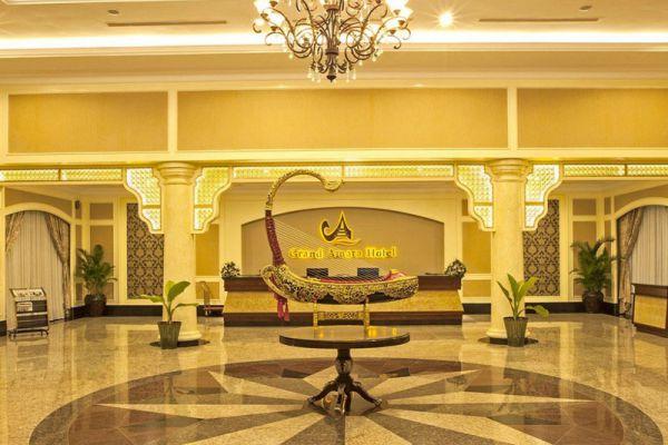 Grand Amara Hotel
